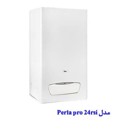 پکیج دیواری بوتان مدل Perla pro 24 rsi