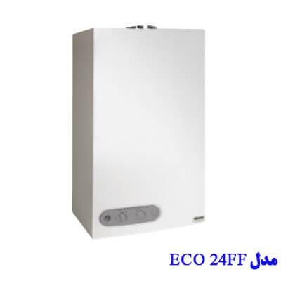 پکیج ایران رادیاتور مدل Eco 24 ff