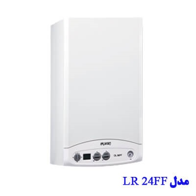 پکیج ایران رادیاتور مدل LR 24 ff