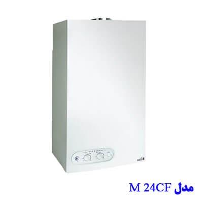 پکیج ایران رادیاتور مدل M 24 cf
