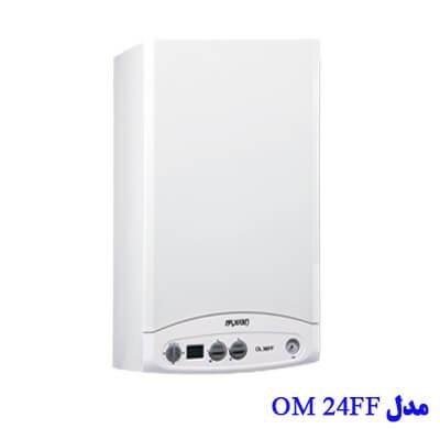 پکیج ایران رادیاتور مدل OM 24 ff